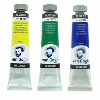 Óleo Van Gogh Serie 2 Por 40 Ml