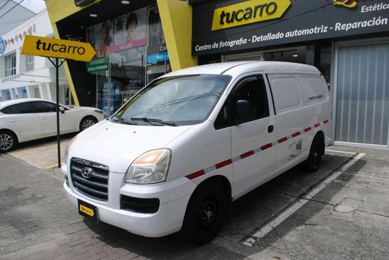 Hyundai H1 Starex Diesel