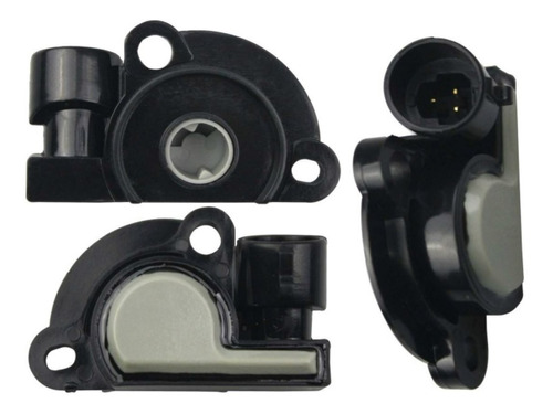 Imagen 1 de 3 de Sensor Tps Chevy 96-03, Monza 96-03. (tbi)