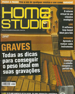 Revista Home Studio 05