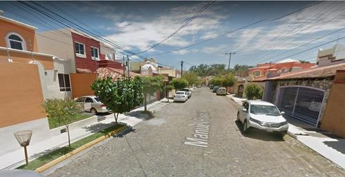 Imagen 1 de 9 de Vr-casa En Venta Jardines Vista Hermosa, Colima