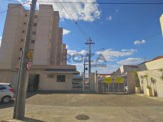 Apartamento - 2 Quartos - Vila Alpes - 21585