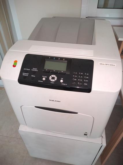Impressora Ricoh Spc 431 Dn (ótimo Estado)