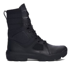 Botas Under Armour Táctica Militares Fnp Originales - New