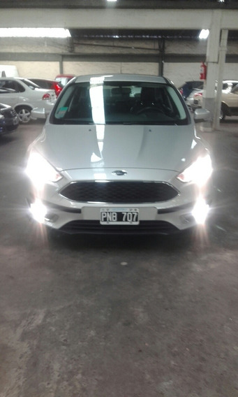 Ford Focus Iii 2.0 Sedan Se 2016