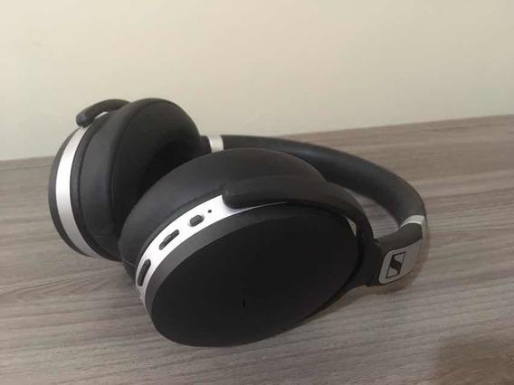Sennheiser Hd 4.50 Btnc Wireless Noise Cancelling Headphones
