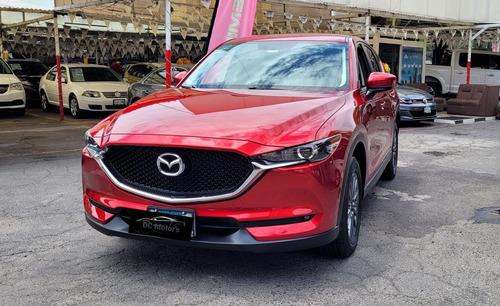 Imagen 1 de 15 de Mazda Cx-5 2019 2.0 L I Sport At