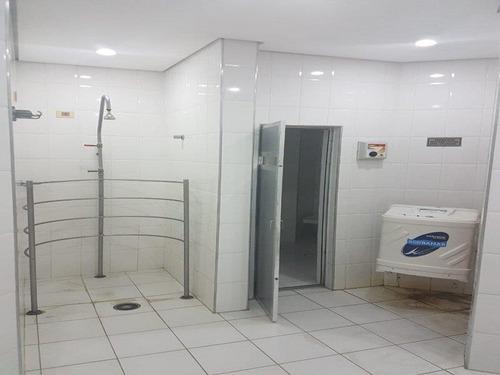 Apartamento Nova Mogilar Mogi Das Cruzes/sp - 954