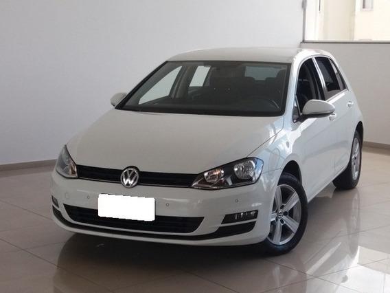 Volkswagen Golf 1.4 Comfortline 8v Tsi Gasolina 4p Aut. 2015