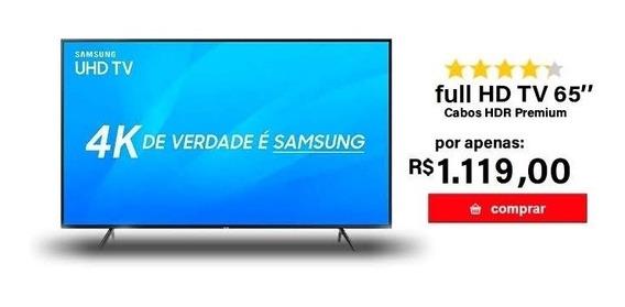 Smart Tv Samsung 65 4k