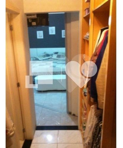 Excelente Casa Em Condomínio, 3 Dormitórios - 28-im411172