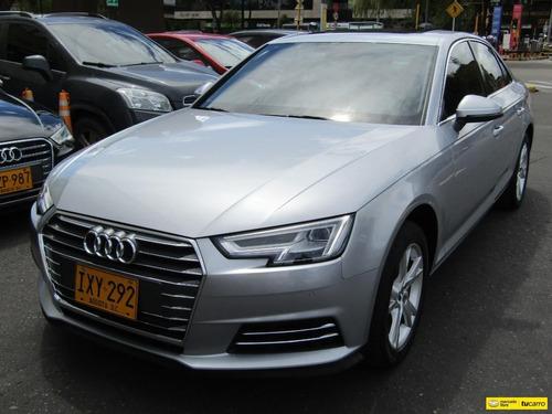 Audi A4 2.0 Tfsi Ambition