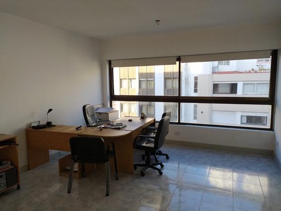 Venta Oficina Opcional Con Cochera - Zona Centro, Mar Del Plata