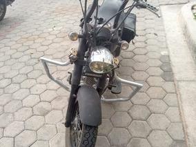 Honda Motor 1200