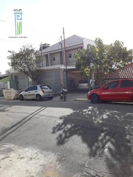 Sobrado Com 3 Dormitórios À Venda, 170 M² Por R$ 720.000,00 - Imirim - São Paulo/sp - So0318