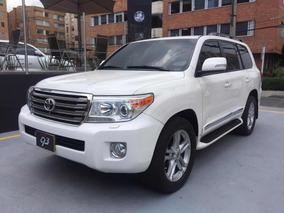 Toyota Lc 200blindaje Nivel Iii