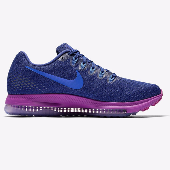 Tênis Nike Zoom All Out Low 878671-001 | Katy Calçados
