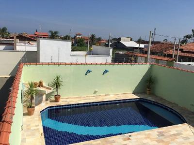 Sobrado Casa Itanhaém Oportunidade - Rua Guaianazes Cibratel