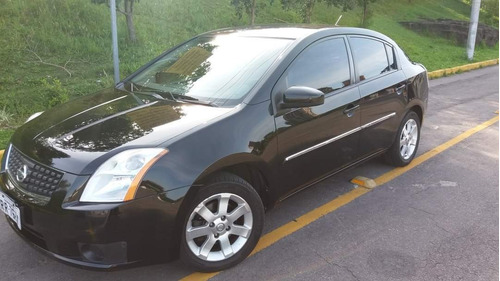 Nissan Sentra 2008 2.0 4p