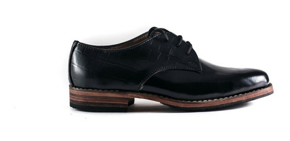 Zapatos De Cuero De Vestir De Niños Del 30-37