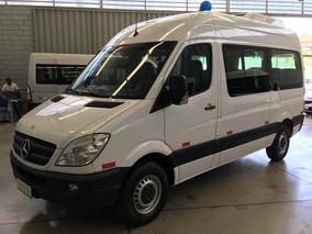 Mercedes-benz Sprinter Van 2.2 Cdi 415 Teto Alto