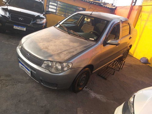 Fiat Siena 2008 1.0 Fire Celebration Flex 4p