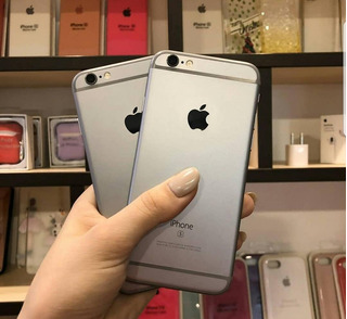iPhone 6s Plus 128gb Factory Desbloqueado Gold/rosa/plata