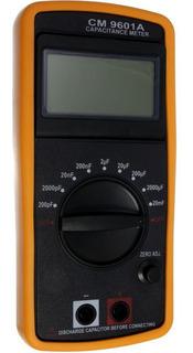Capacímetro Digital - Dg9601