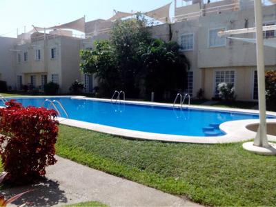 Casa Y Departamento En Acapulco Diamante