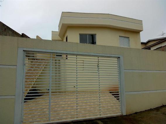 Casa Conjunto São Sebastião Mogi Das Cruzes/sp - 3093