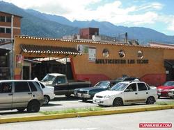 Local Pequeño En Alquiler Cc Mérida Venezuela