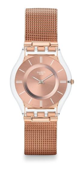 Reloj Swatch Sfp115m Hello Darling