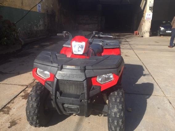 Polaris Sporman 500