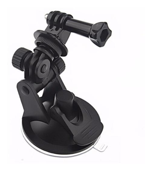 Ventosa A Vácuo Ajustável Para Go Pro Hero Com TriPod