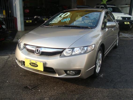 Honda Civic Exs Flex Aut.