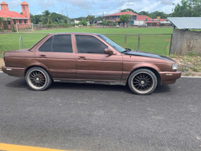 Nissan Sentra Nissan