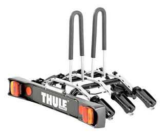 Transbike Suporte 3 Bbicicleta Thule Rideon 9503 + 957 Trava