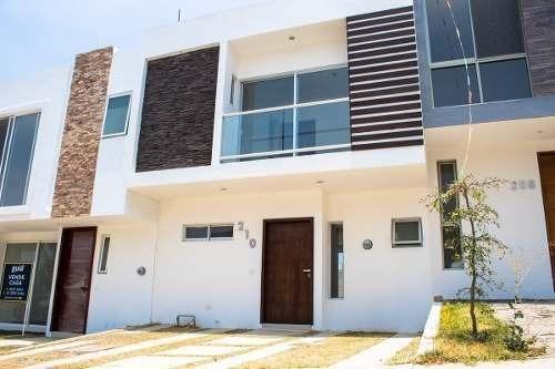 Casa En Venta En Capital Norte Zapopan