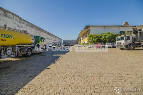 Imagem 1 de 12 de Galpão / Depósito / Armazém / Pavilhão, 1035 M², Anchieta - 164610