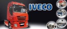 Iveco Especialista Mecanica Electricidad Electronica Escaner