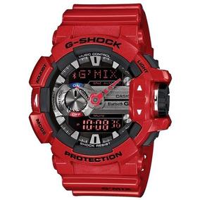 Relógio G-shock Gba-400-4a