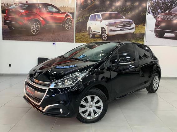 Peugeot 208 Active 90cv Flex 5p