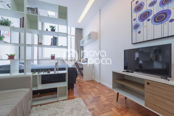Apartamento - Ref: Fl1ap45043
