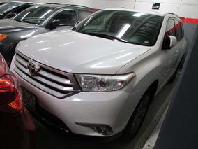 Toyota Highlander 2011 5p Base Premium Sport Aut A/a Q/c Pi