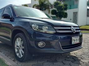 Volkswagen Tiguan 2016 Track&fun Factura Original Impecable