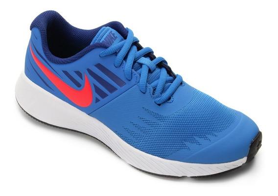 Tênis Nike Corrida Star Runner Feminin Original Frete Grátis
