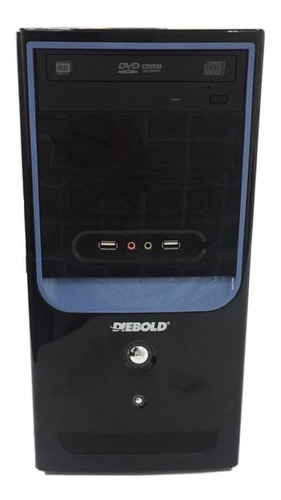 Computador Semi-novo Processador I5 8gb/500gb Windows 8 Pro