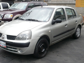 Renault Symbol Alize - Sincronico