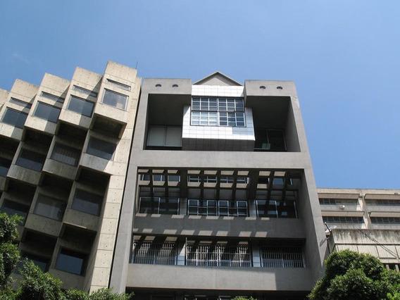 Aj 19-12537 Oficina En Alquiler Sabana Grande