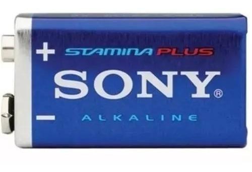 Bateria Sony 9v Stamina Pluz Az